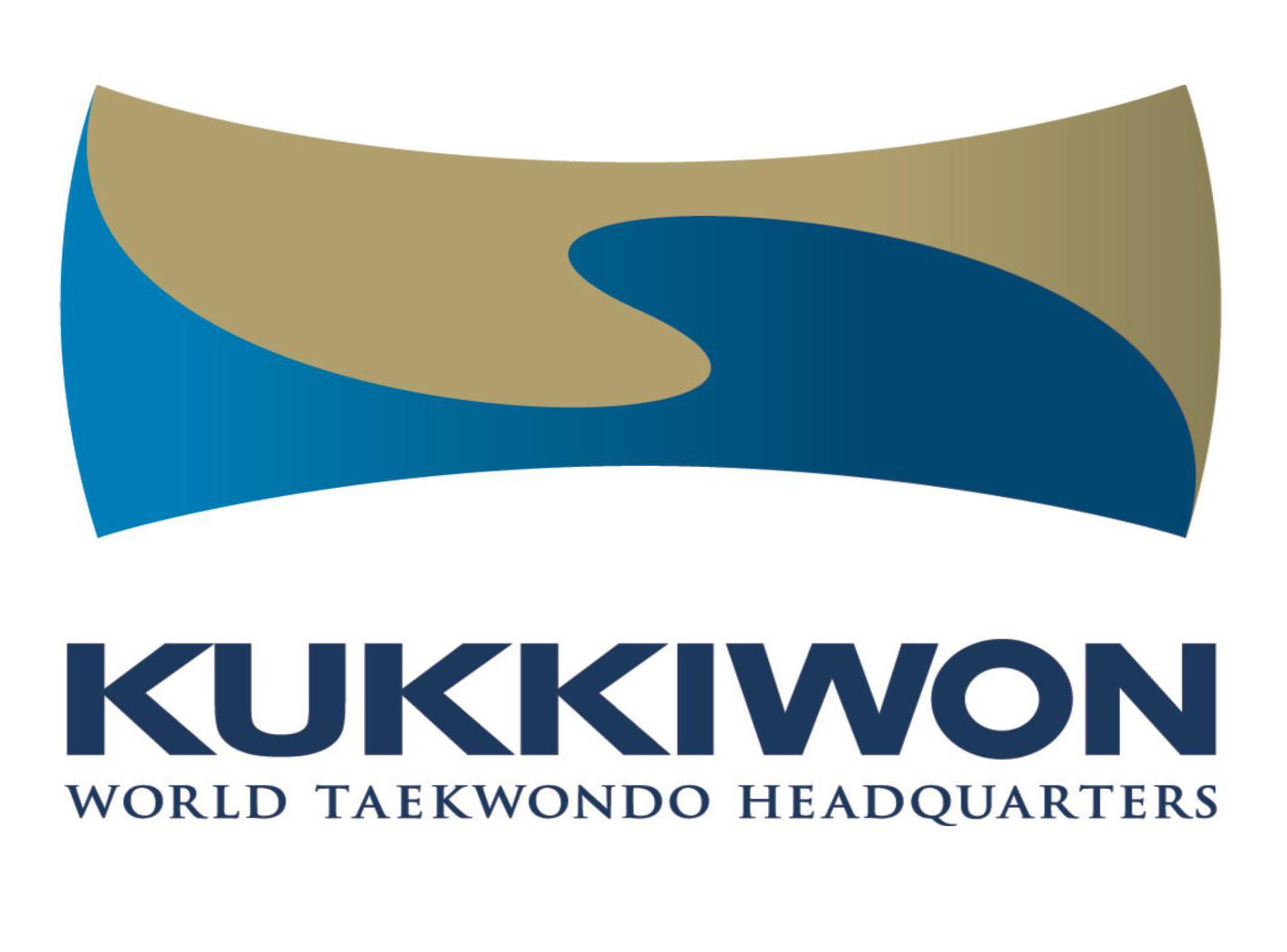 Kukkiwon Official Logo