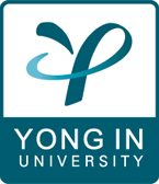 Yong In University official logo
